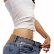 Reduce Weight by restricting diet