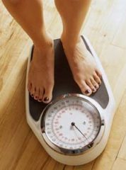 verminder het gewicht door meer fruit te eten