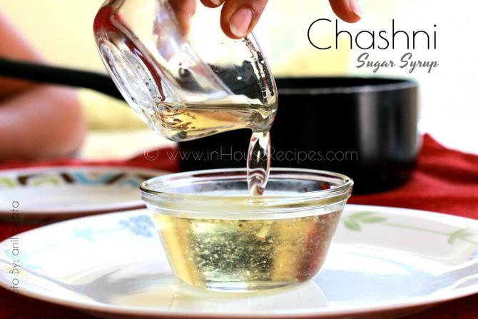 1 string chashni