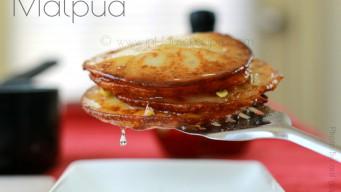 Malpua – an Indian dessert
