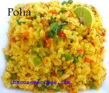 Chidwa snack