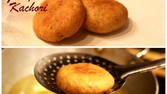 Jodhpuri kachori recipe in your kitchen