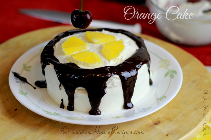Cake Cream Recipe Without Egg In Hindi