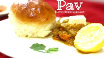 Pav Bread For Pav Bhaji