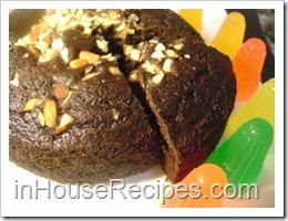 Chocolate Nuts Cake Recipe In Cooker Video Inhouserecipes