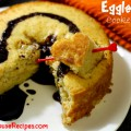 Eggless Cake In Cooker