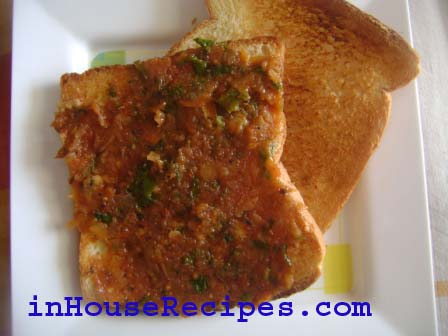 Spicy Tomato Spread